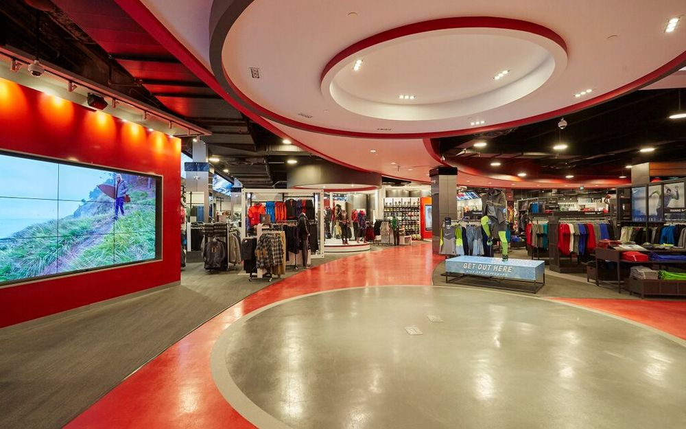 Sport Chek Maps Out Flagship Expansion Retail Insider
