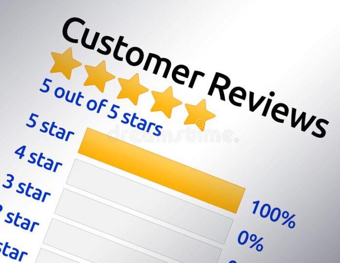 product reviews alt data
